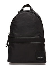 FLUID BACKPACK, 001, - BLACK