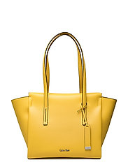FRAME MEDIUM SHOPPER - SUNFLOWER