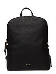DOME BACKPACK, 001, - BLACK