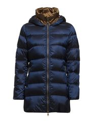 ETHEL/D LONG JKT - 387 DEEP BLUE