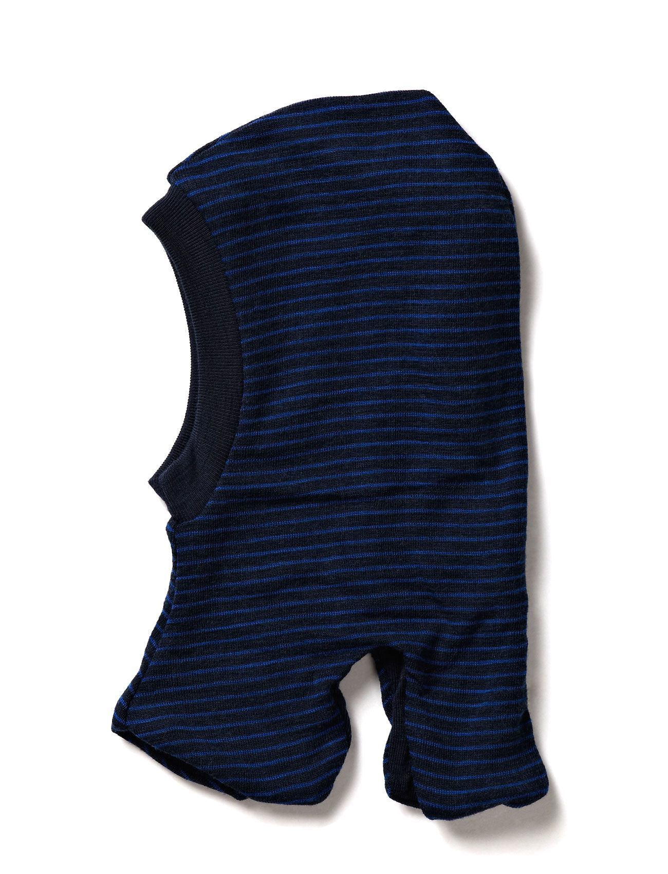Care Balaclava -striped wool
