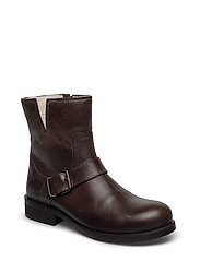 BOOTS - BROWN WEST 76
