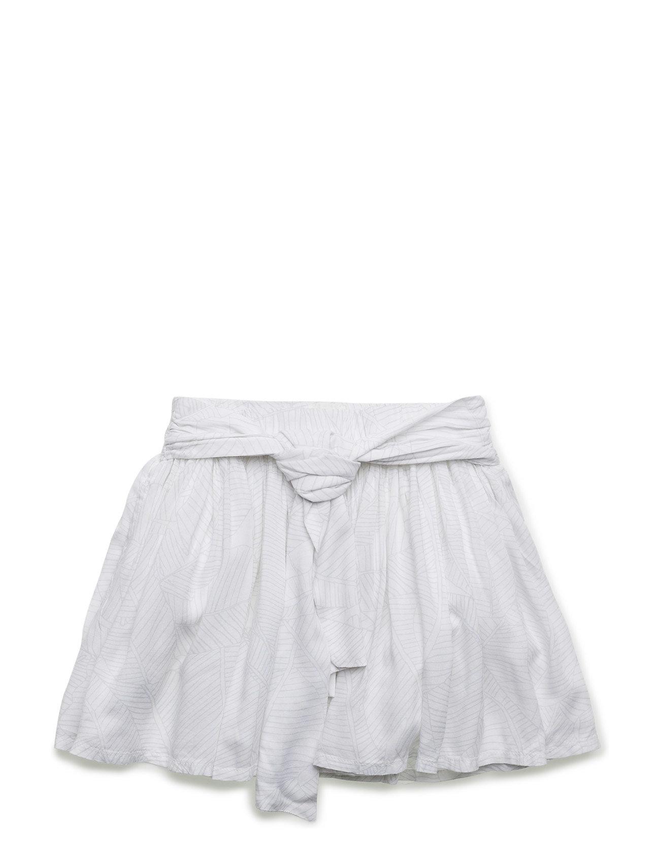 Skirt Carrément Beau Nederdele til Børn i hvid