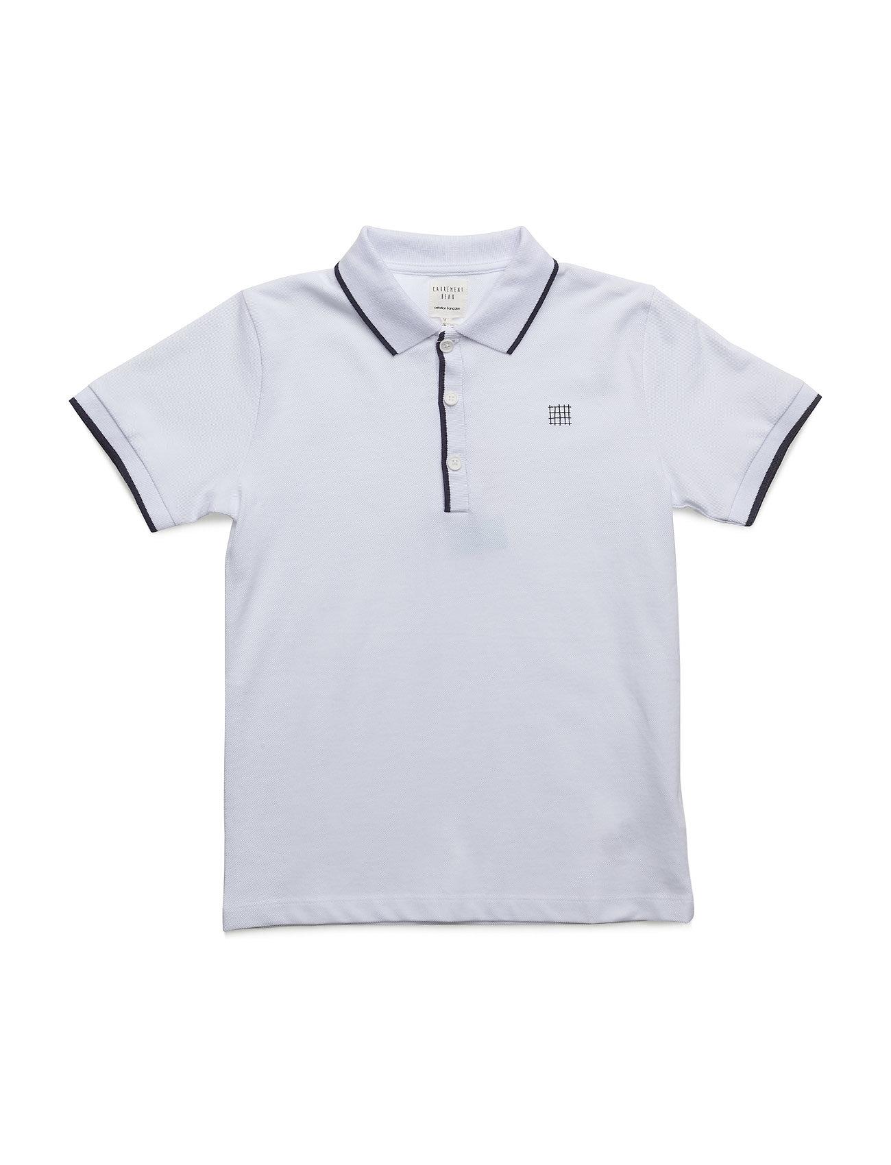 Polo shirt fra carrã©ment beau fra boozt.com dk