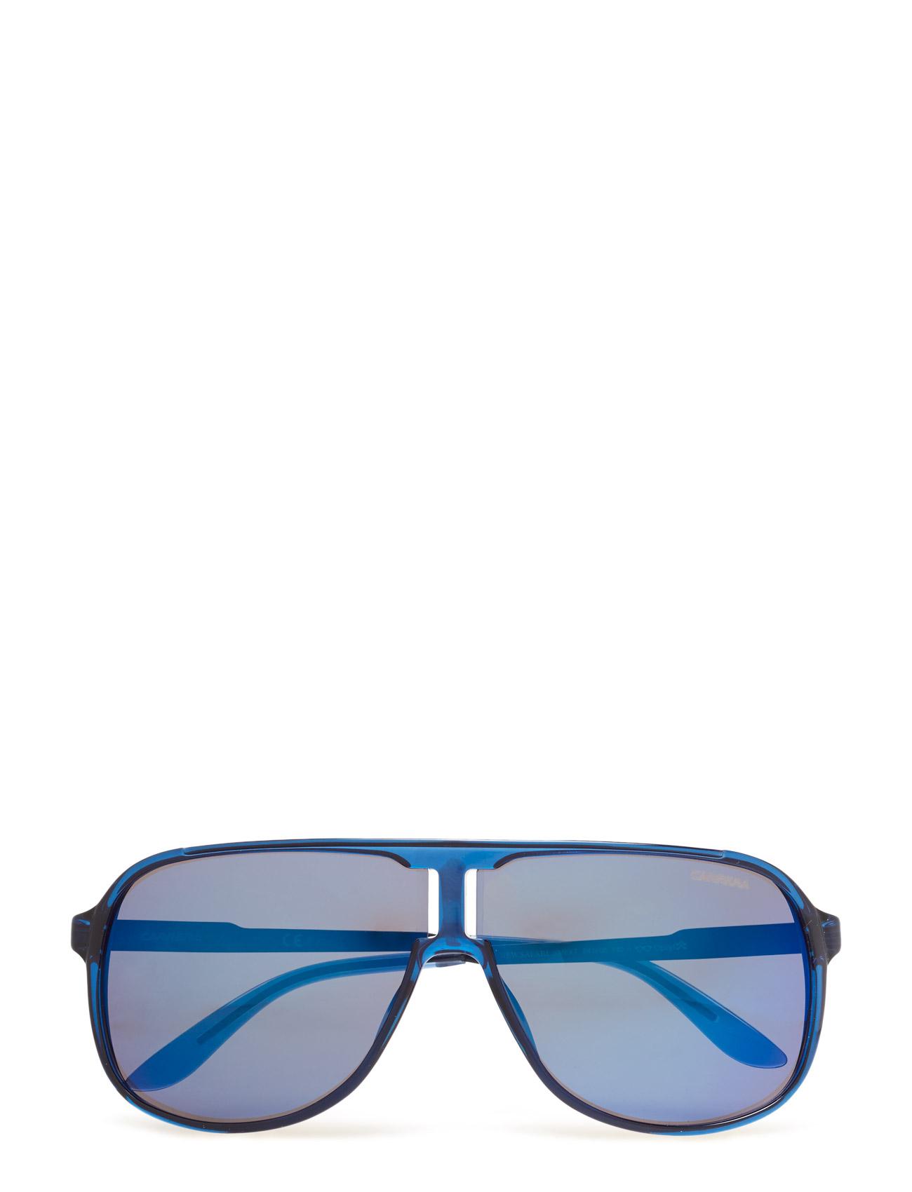 New Safari Carrera Solbriller til Herrer i Blå