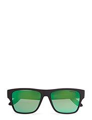 CARRERA 5002/ST - MTT BLACK GREEN