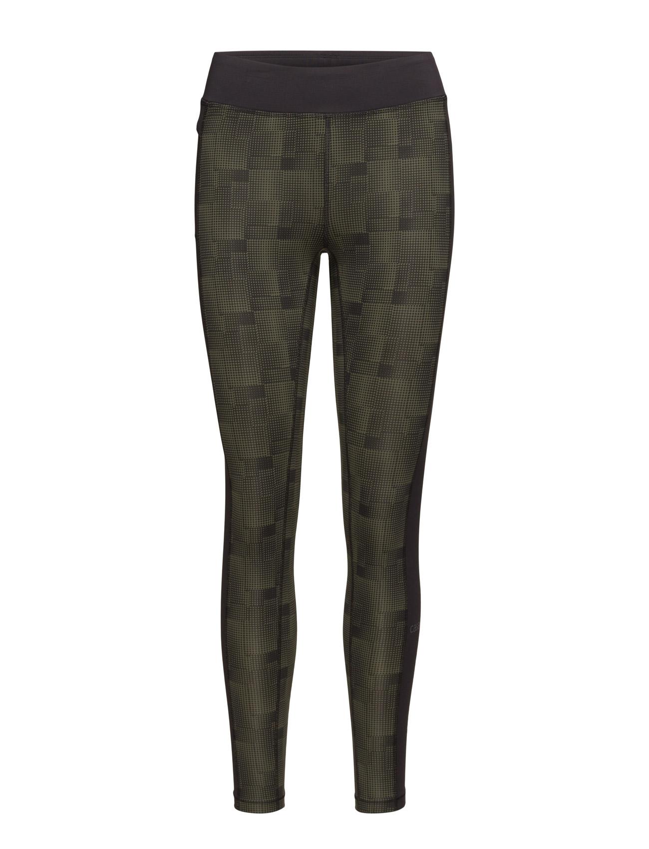 Dot Com 7/8 Tights Casall Trænings leggings til Kvinder i
