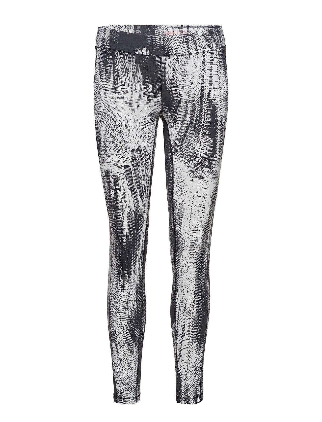 Oblique 7/8 Tights Casall Trænings leggings til Damer i