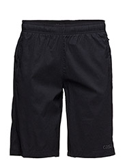 M Techno shorts - BLACK