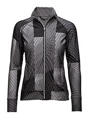 Shifting jacket - SHIFTING SILVER