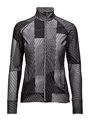 Shifting jacket - SHIFTING SILVER