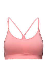 Glorious sports bra - FEARLESS PINK