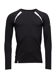 M Power longsleeve - BLACK