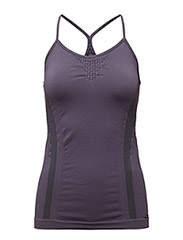 Structure strap tank - DK MIRACLE PLUM
