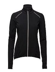 Windtherm Jacket - BLACK
