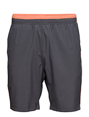 M Linear shorts - IRON GREY