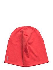 Beanie - BRAVE RED