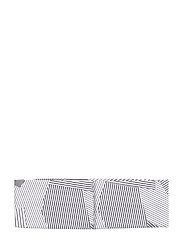 Headband - GRAPHIC LINE WHITE