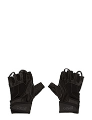 Exercise glove HLS - BLACK