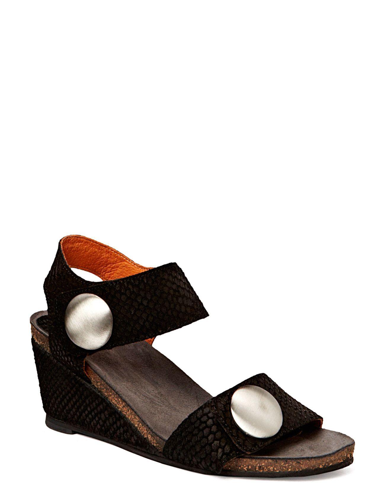 Big Sandals CASHOTT Sandaler til Damer i