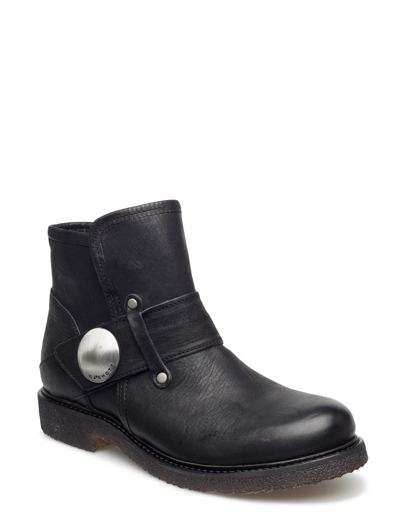 Boots CASHOTT Støvler til Damer i