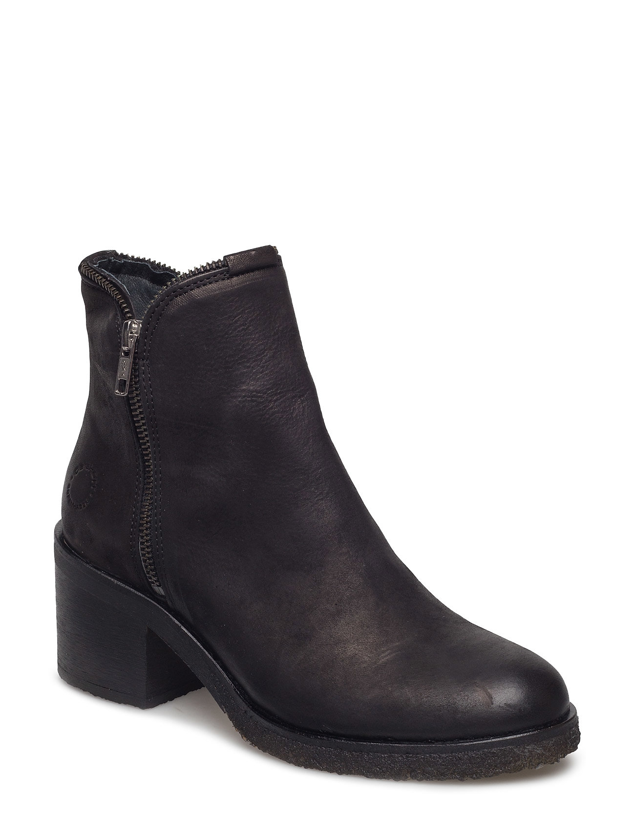 Boots CASHOTT Støvler til Damer i Sort