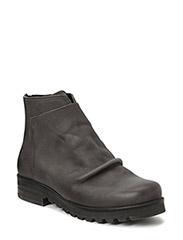 Boots - GREY RUSTIK 11