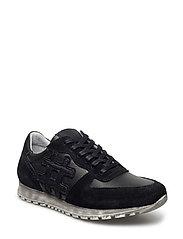 Sneakers - BLACK/BLACK 195