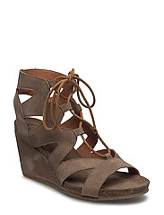 SANDAL - CIPRO TAUPE 540