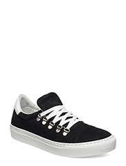 SNEAKERS - BLACK CIPRO/ WHITE BALTIMORE