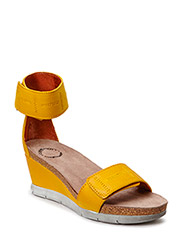 Sandals - Lemon Avirex 167