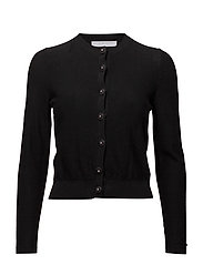 Petit cardigan - BLACK