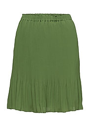 Short miami skirt - FOREST GREEN