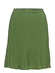 Short miami skirt - FOREST GREEN