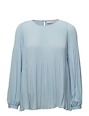 Miami blouse - SKY BLUE