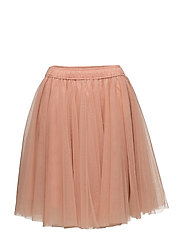 Classic skirt - POWDER
