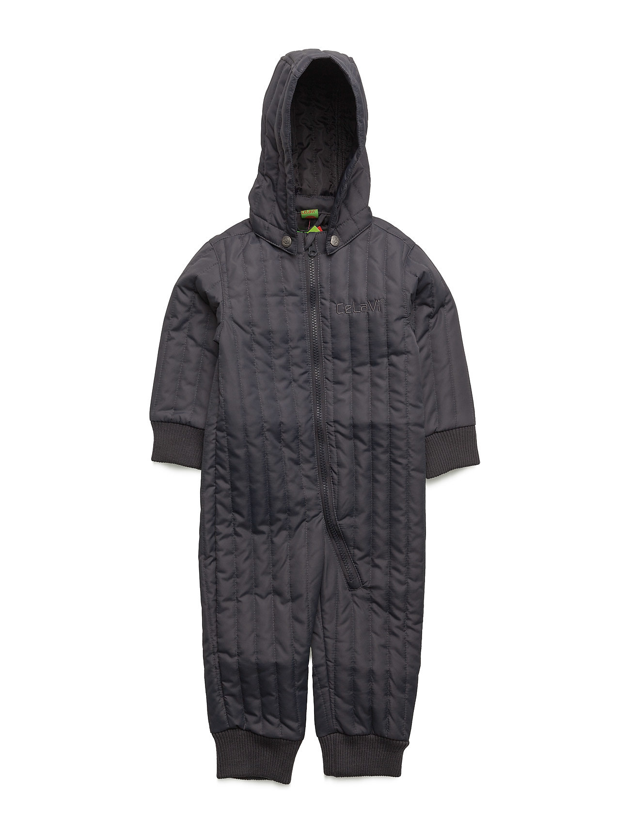 Thermal Quilt Suit -Solid CeLaVi Thermo & Softshells til Børn i