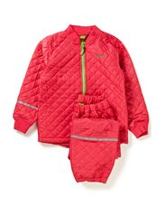 Thermal set -solid - CORAL