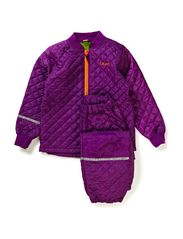 Thermal set -solid - LILAC