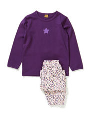 Pyjamas with Stars - Crown Jewel