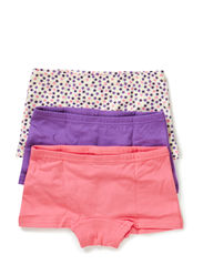 Panties (3-pack) - Purple