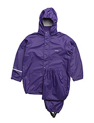 CeLaVi 2 pc rainwear suit -basic