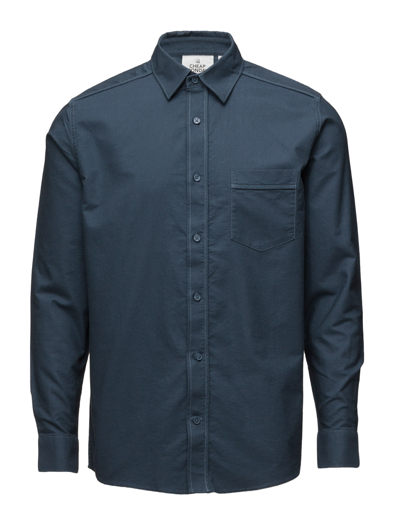 Avoid Oxford Shirt Cheap Monday Business til Herrer i
