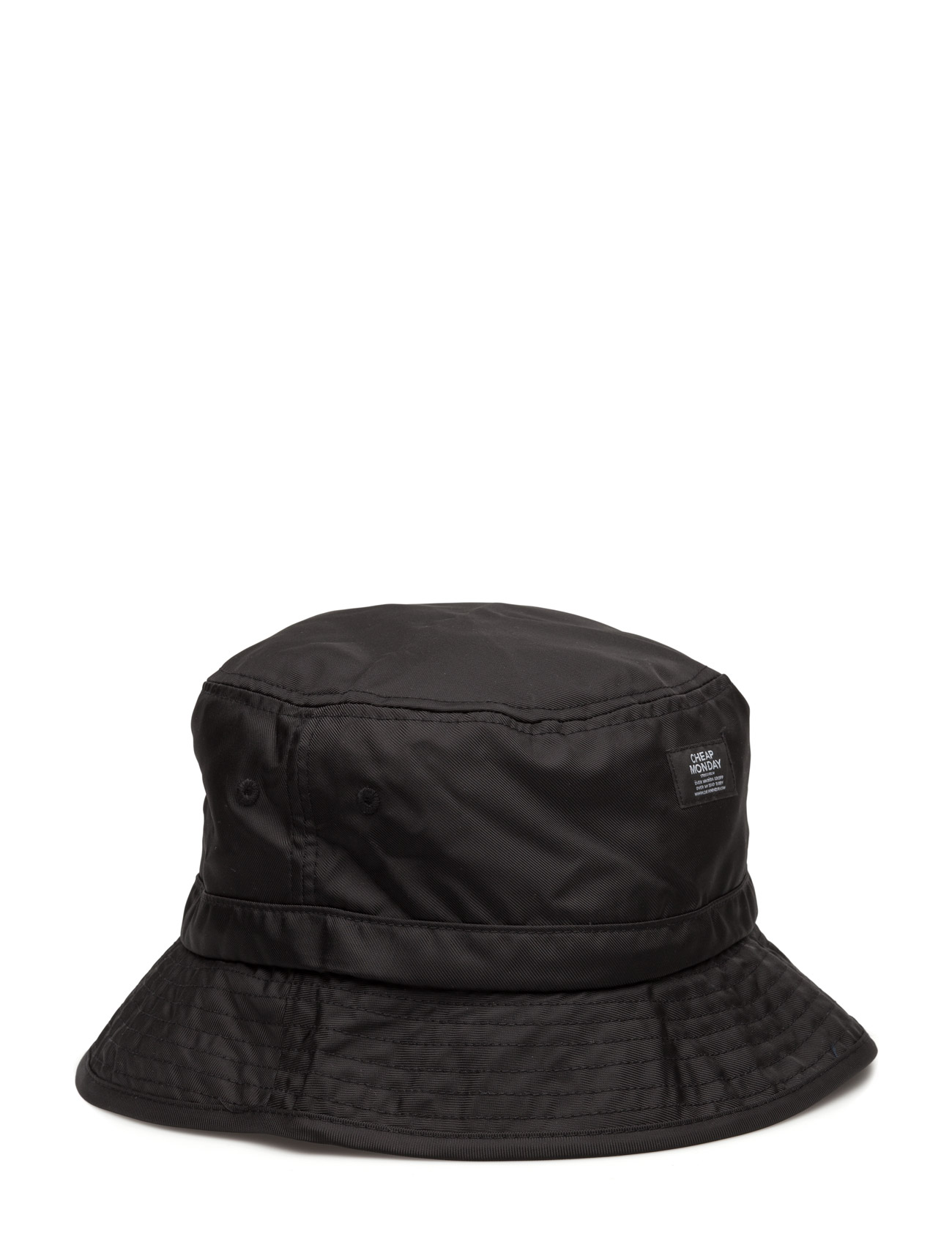 Bucket Hat Cheap Monday Hatte & Caps til Herrer i Sort