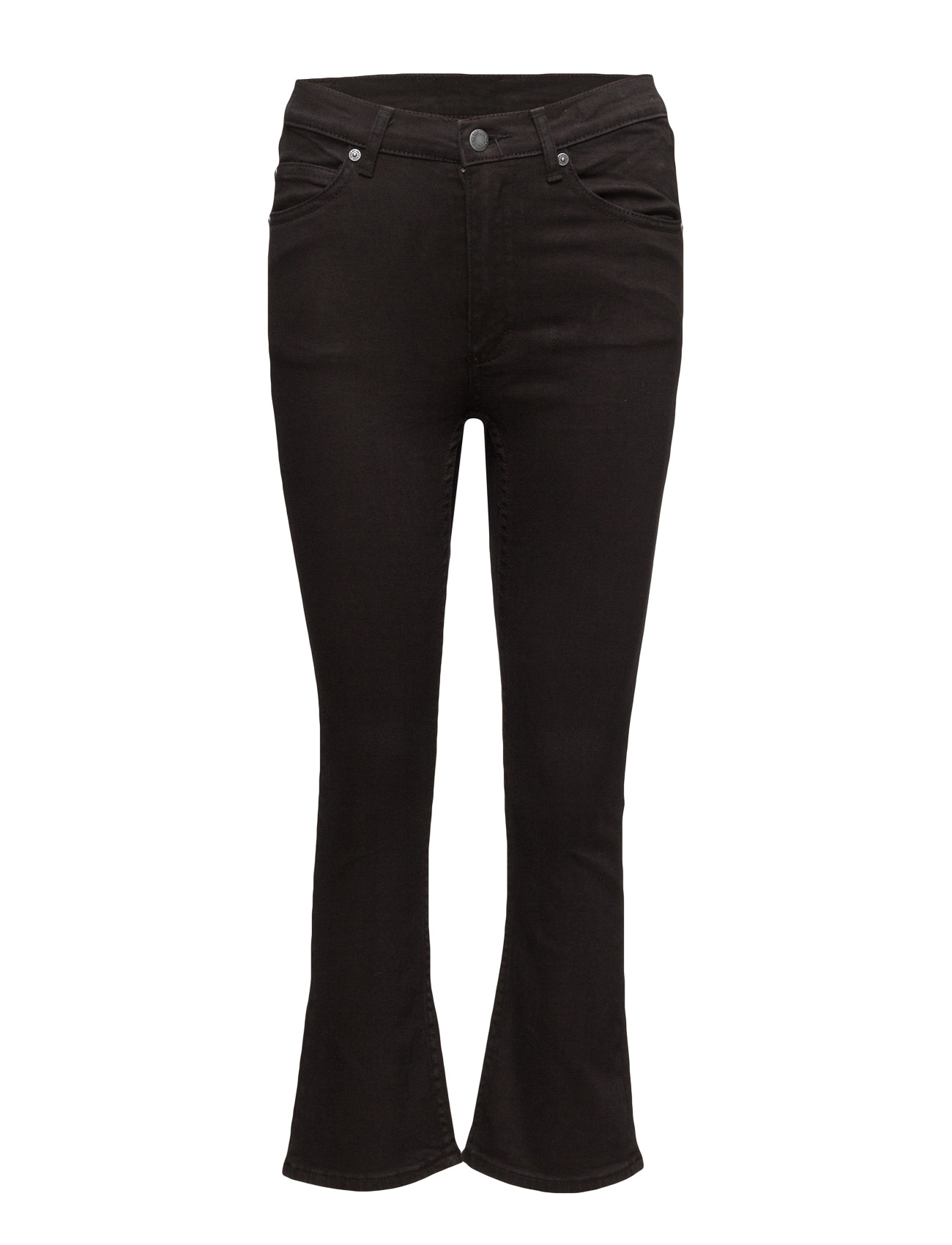 Drift New Black Cheap Monday Boot Cut til Damer i