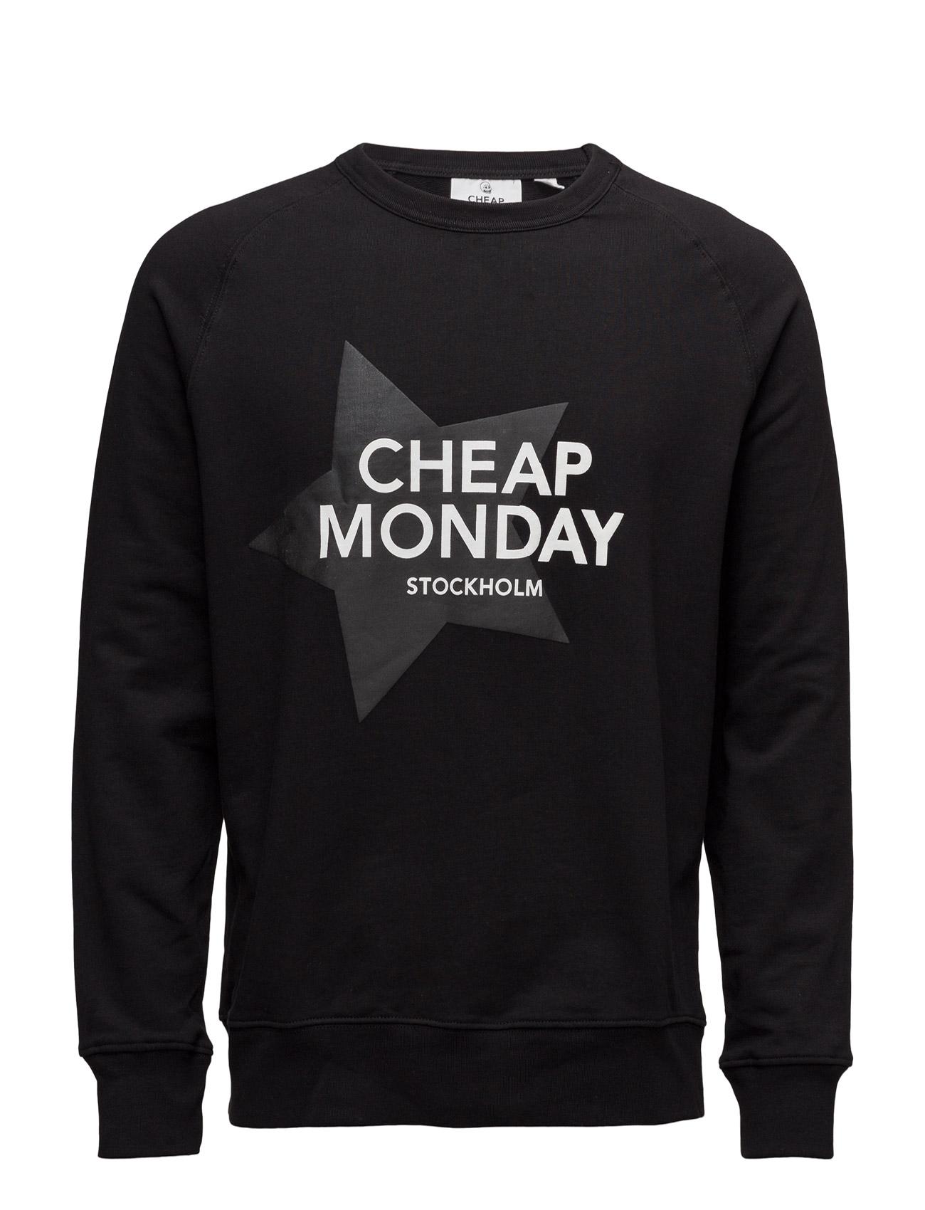 Rules Sweat Cheap Star Cheap Monday Sweat pants til Herrer i