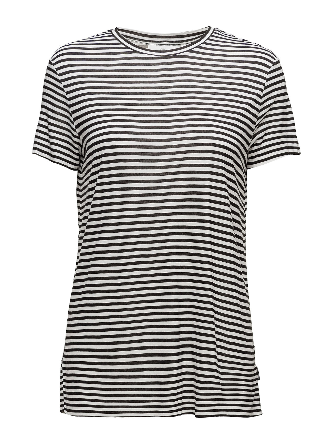 Cheap Monday Wager top Small stripe