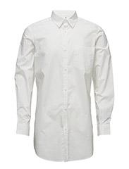 Hid Shirt - WHITE