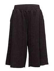 Ion sweat shorts - BLACK