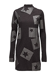 Cheap Monday - Strict Dress Cut Star
